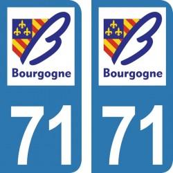 Département 71 -...