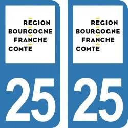 Département 25 - Doubs -...