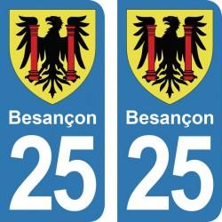 Département 25 - Besançon