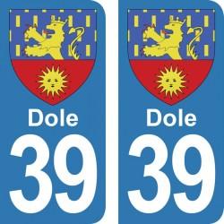 Département 39 - Dole