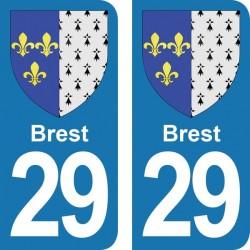 Département 29 - Brest