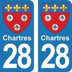 Département 28 - Chartres