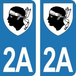 Département 2A -...