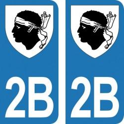 Département 2B -...