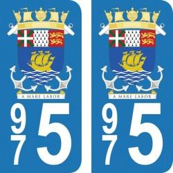 Département 975 -...