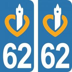 Département 62 -...