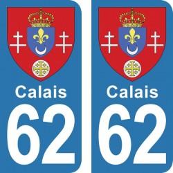 Département 62 - Calais