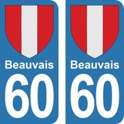 Département 60 - Beauvais