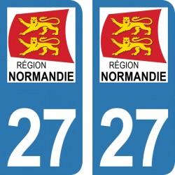 Département 27 - Eure -...