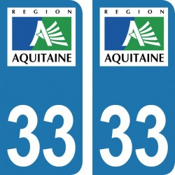 Département 33 - Gironde -...