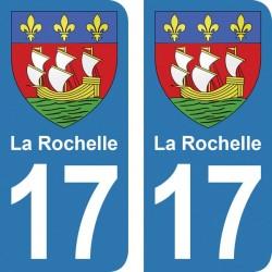 Département 17 - La Rochelle