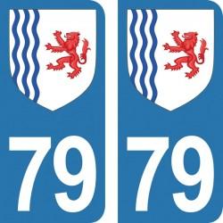 Département 79 -...