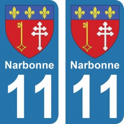 Département 11 - Narbonne