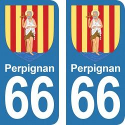 Département 66 - Perpignan