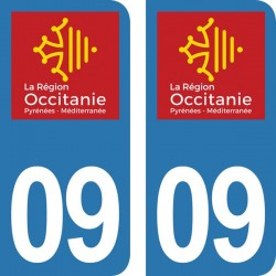 Département 09 - Ariège -...