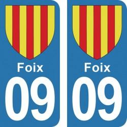 Département 09 - Foix