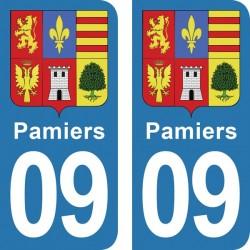 Département 09 - Pamiers