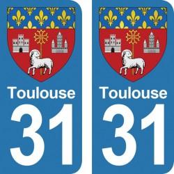 Département 31 - Toulouse