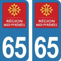 Département 65 -...