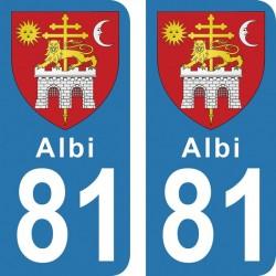 Département 81 - Albi