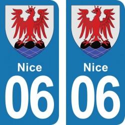 Département 06 - Nice
