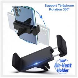 Support de Téléphone Ajustable