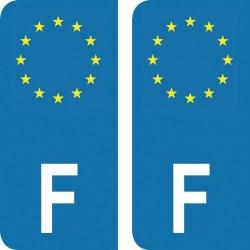 Logo F (France/Europe)