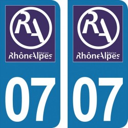 Département 07 - Ardèche -...