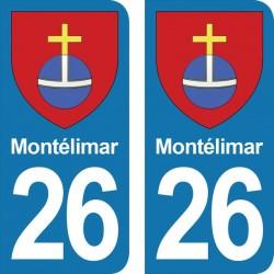 Département 26 - Montélimar