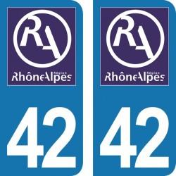 Département 42 - Loire -...
