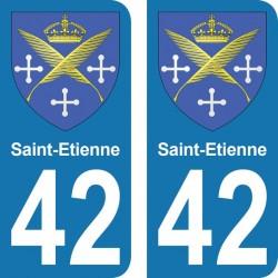 Département 42 - Saint-Etienne